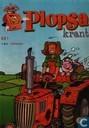 Bandes dessinées - Plopsa krant (tijdschrift) - Nummer  3