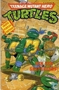 Strips - Teenage Mutant Ninja Turtles - Mary Bones en het moerasmonster