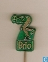 Brio (ice skater) [gold in green]