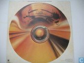 Vinyl records and CDs - Wakeman, Rick - No earthly connection