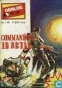 Comic Books - Oorlog - Commando's in actie