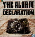 Vinyl records and CDs - Alarm, The - Declaration