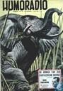 Bandes dessinées - Humoradio (tijdschrift) - Nummer  713