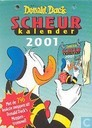 Comics - Donald Duck - Scheurkalender 2001