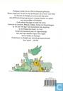Strips - Kat, De [Geluck] - De Kat