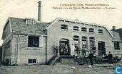 Ansichtkaarten - Lochem - Lochemsche Coõp. Stoomzuivelfabriek