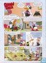 Bandes dessinées - Disney krant (tijdschrift) - Disney krant 23
