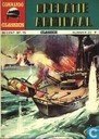 Bandes dessinées - Commando Classics - Operatie admiraal