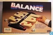 Jeux de société - Balance - Balance
