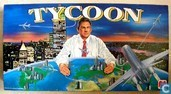 Jeux de société - Tycoon - Tycoon