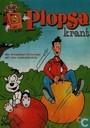 Comic Books - Plopsa krant (tijdschrift) - Nummer  4