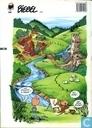 Comic Books - Red Knight, The [Vandersteen] - Suske en Wiske weekblad 44