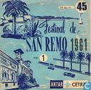 Festival di San Remo 1961