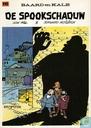 Comic Books - Tif and Tondu - De spookschaduw