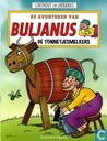 Comics - Buljanus - De tonnetjesmelkers