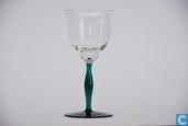 Glass / crystal - Kristalunie - Petunia Glas-wijn