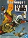 Comic Books - Dan Cooper - De zaak Minos