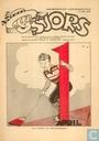 Bandes dessinées - Sjors [BEL] (tijdschrift) - Sjors 03-31