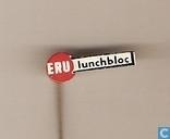 ERU Lunchbloc