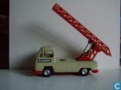 Modellautos - Gama - Volkswagen Transporter T2A Ladderwagen