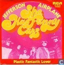 Disques vinyl et CD - Jefferson Airplane - She Has Funny Cars