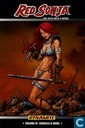 Comic Books - Red Sonja - Volume IV: Animals & More