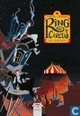 Comic Books - Ring Circus - Les pantres
