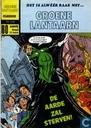 Bandes dessinées - Green Lantern - De aarde zal sterven!