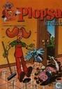 Bandes dessinées - Plopsa krant (tijdschrift) - Nummer  6