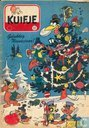 Comics - Kuifje (Illustrierte) - Kuifje 52