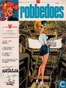 Comic Books - Robbedoes (magazine) - Robbedoes 1893