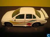 Modellautos - Matchbox - Ford Falcon 'Coca-Cola'