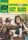 Comic Books - Boortorens met bloed - Boortorens met bloed