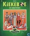 Comics - Kuckucks, Die - De Simstones