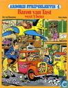 Comic Books - Baron van Tast - Baron van Tast weet 't beter