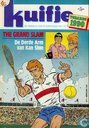 Comic Books - Grand Slam - De 3e arm van Kan Shin