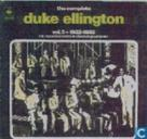 Schallplatten und CD's - Ellington, Duke - The complete Duke EIlington Vol 5 - 1932-1933