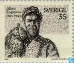 Postage Stamps - Sweden [SWE] - Engström