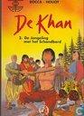 Comic Books - Khan, De - De jongeling met het schandbord