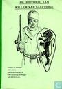 Bandes dessinées - Willem Van Saeftinge - De historie van Willem van Saeftinge