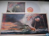 Schallplatten und CD's - Wayne, Jeff - The War of the Worlds