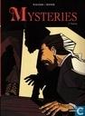 Bandes dessinées - Mysteries - Valeria
