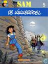 Comic Books - Sam [Bosschaert] - De kikkerpoel
