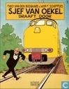 Strips - Sjef van Oekel - Sjef van Oekel draaft door