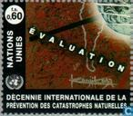 Decade natural disaster reduction