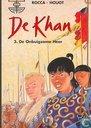 Comic Books - Khan, De - De onbuigzame Heer