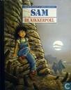 Bandes dessinées - Sam [Bosschaert] - De kikkerpoel