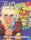 Comic Books - Elfquest - Book Eight: Kings of the Broken Wheel