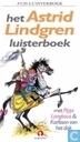 Het Astrid Lindgren Luisterboek