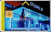 Studio 21 John de Mol/ Wentink